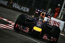 Formel 1 - Die ultimative M�glichkeit: Red Bull Racing sieht in Monaco Chance zum Sieg