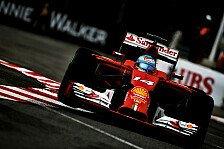 Formel 1 - Bei der Strategie improvisieren: Getriebe legt R�ikk�nen lahm
