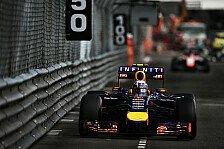Formel 1 - Was sagt uns der Donnerstag?: Das Monaco-Training in der Analyse