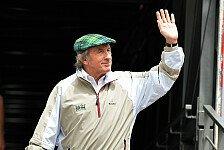 Formel 1 - Jackie Stewart - Vorreiter der Sicherheit