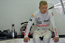Formel 1 - Kritik nach langweiligem Training: Pflicht-Runden gegen Langeweile?
