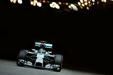 Formel 1 - Zwei weitere Jahre in Silber?: Verl�ngert Nico Rosberg bei Mercedes?