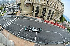 Formel 1 - Der Ruhe-Freitag vor dem Sturm: Monaco GP: Der Freitag im Live-Ticker