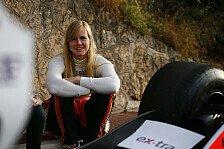 Formel V8 3.5 - Neues Team für Renn-Lady Beitske Visser