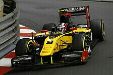 GP2 - Konkurrenz ohne Chance: Start-Ziel-Sieg f�r Stephane Richelmi