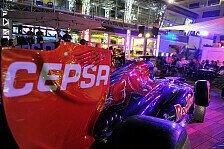 Formel 1 - Chilled Thirstday : Blog: Wenn es Nacht wird in Monaco...