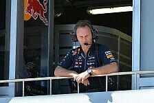 Formel 1 - Kein Ultimatum an Renault: Horner best�tigt: Red Bull 2015 mit Renault-Motor