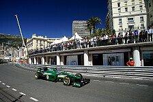 Formel 1 - Caterham r�umt Williams ab: Ericsson: Unfall mit Massa war meine Schuld