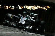 Formel 1 - Kein Mach-alle-gl�cklich-Business: Wolff: Mercedes-Knall ist unvermeidbar