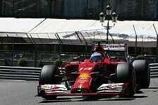 Formel 1 - Setup�nderungen erfolgreich: Alonso mit bester Qualirunde des Jahres