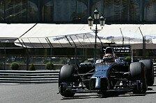 Formel 1 - Magnussen mit guter Ausgangsposition: McLaren: Punkte nach drei Nullrunden in Sicht