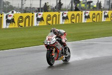 Superbike - Melandri lässt Guintoli in Magny-Cours gewinnen