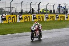 Superbike - Viel zu lernen: Ducati startet in Sepang bei Null