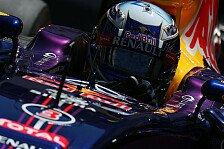 Formel 1 - Nichts geschieht �ber Nacht: Ricciardo: Nicht ausruhen - Vettel kommt!