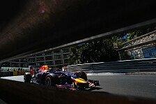 Formel 1 - N�her an Mercedes dran: Horner: Kanada wahrer Test f�r Red Bull
