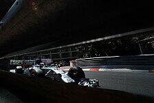 Formel 1 - Wenn es Nacht wird in Monaco...: Monaco GP: Die sieben Schl�sselfaktoren