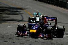 Formel 1 - Wieder in der Spur?: Montreal: Stunde der Wahrheit f�r Renault