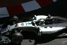 Formel 1 - Alles zum Monaco GP in der �bersicht: Monaco GP: Die Infos zum Renn-Sonntag