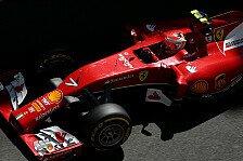 Formel 1 - Gro�artige Vision & clevere Herangehensweise: Ferrari richtet Blick langsam auf 2015