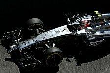 Formel 1 - Trotz Problemen beide McLaren in den Punkten: Magnussen erlebt Horrorrennen in Monaco