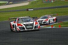 ADAC GT Masters - Prosperia C. Abt Racing mit Gaststarter in der Slowakei: Meisterschaft noch nicht entschieden