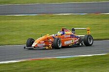 ADAC Formel Masters - Die Jungs sind gut drauf: M�cke will an Heimspiel-Erfolge ankn�pfen