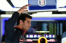 Formel 1 - Am Ende war es knapp: Ricciardo: Besser ging es nicht
