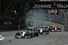 Formel 1 - Dreck im Auge und erste Punkte: Monaco GP: Die 8 Antworten zum Rennen