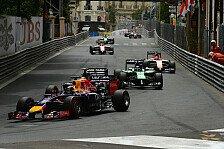 Formel 1 - Hilflos im Schleich-RB10: Vettel jeglicher Power beraubt