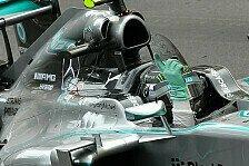 Formel 1 - Bilder: Monaco GP - Rennen