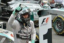Formel 1 - Bilderserie: Monaco GP - Die Stimmen zum Rennen