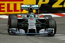 Formel 1 - Hauptsache Zielankunft: Monaco GP - Die Fahreranalyse