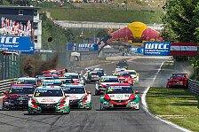 WTCC - Crash �berschattet erste Runde: Lopez gewinnt zweites Rennen am Salzburgring