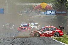 WTCC - Bilder: �sterreich - 9. & 10. Lauf