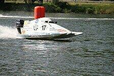 ADAC Motorboot Cup - Sieg in allen vier Rennen: Sch�fer dominiert Auftakt in Traben-Trarbach