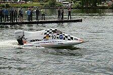 ADAC Motorboot Masters - Heimrennen f�r Szymura: Motorboot-Elite zu Gast in Berlin