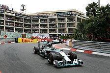 Formel 1 - Nico h�tte das anderen nicht angetan: H�kkinen: Hamilton muss verlieren lernen