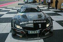 ADAC GT Masters - Mit dem ersten Saisonsieg im Gep�ck nach �sterreich: Team Schubert will den Red Bull Ring b�ndigen