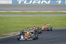 ADAC Formel Masters - Konzentration auf die n�chste Herausforderung: Schiller: Schwieriges Wochenende am Lausitzring