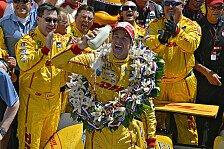 IndyCar - Bilder: Indianapolis II - 5. Lauf