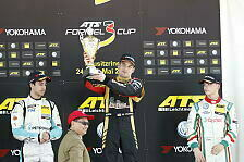 Formel 3 Cup - Lausitzring I