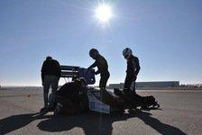 Formula Student - Bilder: Global Formula Racing