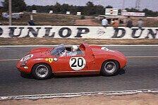 24 h von Le Mans - Kein LMP1-Einstieg an diesem Wochenende: Ferrari-Ank�ndigung verschoben