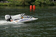 ADAC Motorboot Masters - Lijcs an der Spitze abgel�st: Szymura wieder in F�hrung