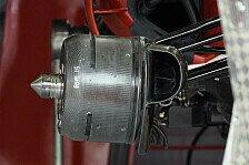 Formel 1 - Video: Die Brake-Facts zum Belgien GP