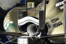 Formel 1 - Monaco-Monkey-Seat: Technik-Trends im F�rstentum