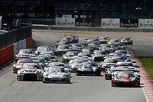 Blancpain GT Series - Silverstone (Langstrecke)