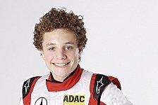 Formel 3 Cup - Talent aus Woodbury: Ferrucci greift f�r Eurointernational an