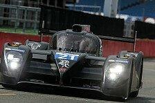 24 h von Le Mans - Krohn Racing erh�lt Startplatz: Strakka Racing verpasst Le Mans