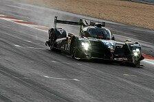 WEC - Kein Ende des Engagements: Strakka Racing bekennt sich zur WEC
